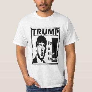 Donald Trump: A bitter America T-Shirt