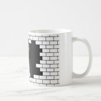 Donald Trump - Build The Wall Mug