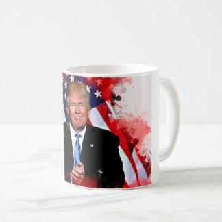 Donald Trump Celebration Mug