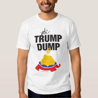 Donald Trump destroys the GOP Shirts
