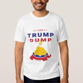Donald Trump destroys the GOP Tees