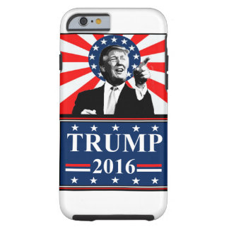 Donald Trump for President 2016 IPhone 6 Case