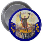 Donald Trump for President in 2016 Buttons