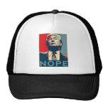 "Donald Trump ""NOPE"" Cap"