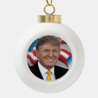 Donald Trump Ornament