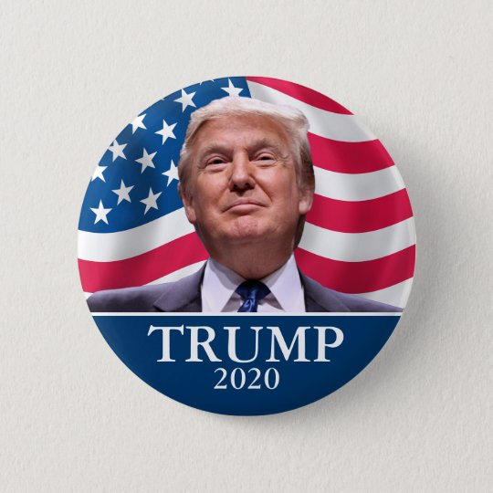 Donald Trump Photo - President 2020 - enough