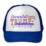 Donald Trump President 2016 Election Republican Cap