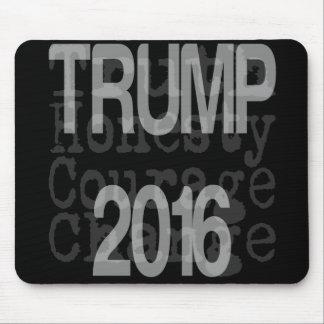 Donald Trump President 2016 Mouse Mat