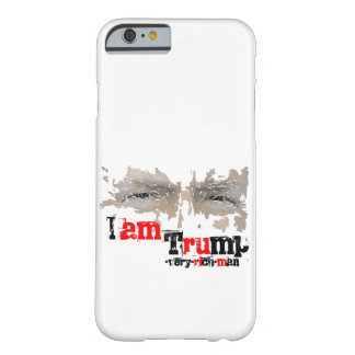 Donald Trump president Barely There iPhone 6 Case