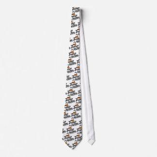 Donald Trump Tshirt Tie