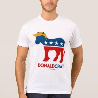 Donaldcrat Donkey T Shirts