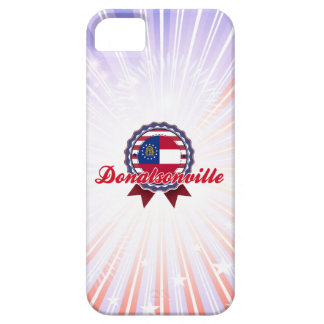 Donalsonville, GA iPhone 5 Covers