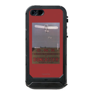 Doncaster, England - First Aviation Races Incipio ATLAS ID™ iPhone 5 Case