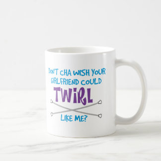 Doncha Wish Mug