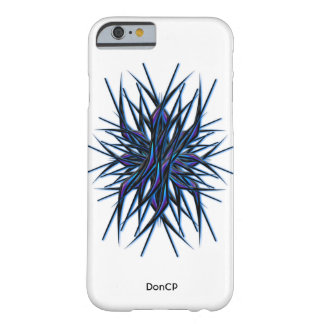 DonCP cobweb Barely There iPhone 6 Case
