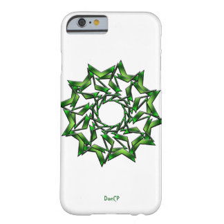 DonCP Star Ertsgamma Barely There iPhone 6 Case