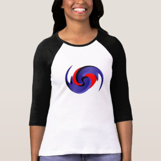 DonCP whirl T Shirt