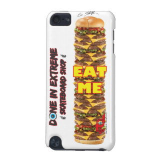 Done In Extreme EAT ME iPod case 2 iPod Touch (5th Generation) Cover