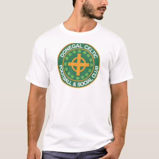 Donegal_Celtic_FC T-Shirt