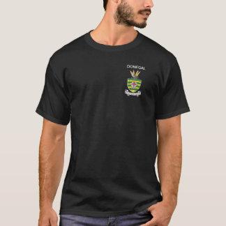 Donegal Men's Basic Dark T-Shirt