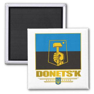 """""""Donets'k Pride"""" Magnets"""