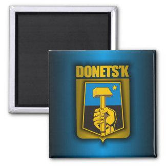 """""""Donets'k Steel"""" Magnet"""