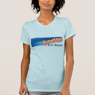 Donettes Tees