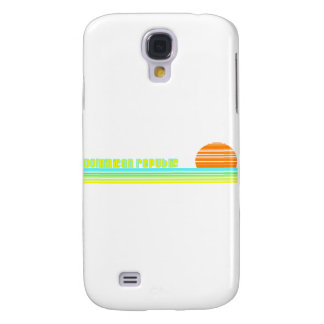 Donincan Republic Samsung Galaxy S4 Case