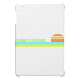 Donincan Republic iPad Mini Cover