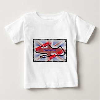 Donington - been there... baby T-Shirt