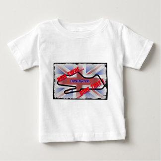 Donington - been there... shirts