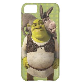 Donkey And Shrek iPhone 5C Case