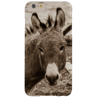 Donkey Barely There iPhone 6 Plus Case
