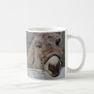 Donkey Coffee Mug