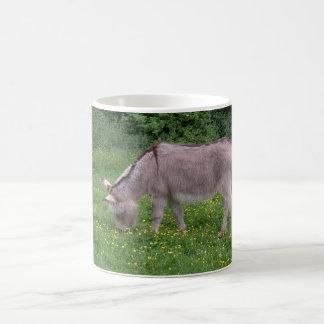 Donkey Coffee Mug