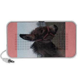 Donkey Doodle iPod Speakers