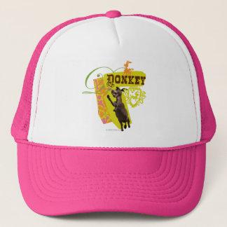 Donkey Graphic Trucker Hat