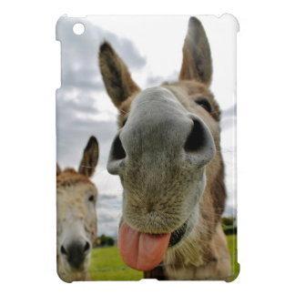 Donkey Humour Cover For The iPad Mini