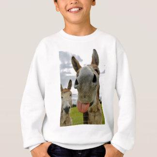Donkey Humour Sweatshirt