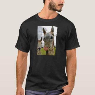 Donkey Humour T-Shirt