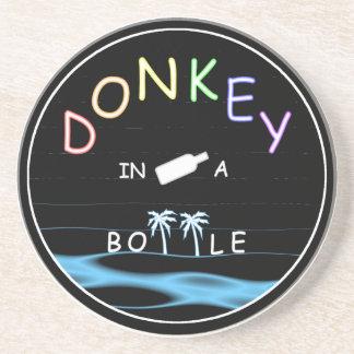 Donkey In A Bottle Coaster