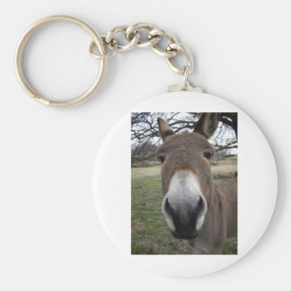 DONKEY KEY RING