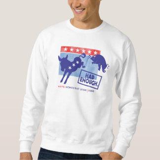 Donkey Kicking Sweatshirt