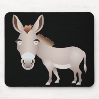 Donkey Mouse Mats