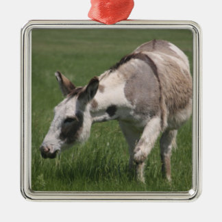 Donkey Ornament