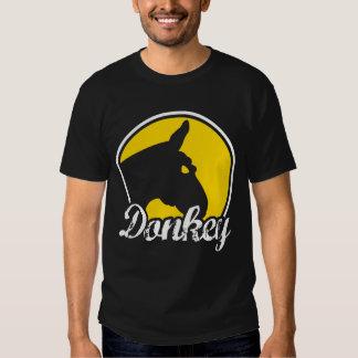 Donkey Poker T Shirts