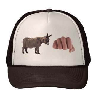 donkey punch hat