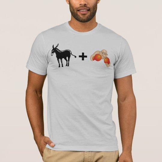 Donkey + Punch T-Shirt