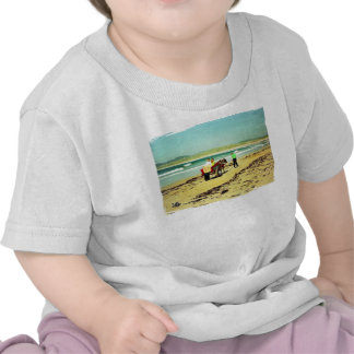 Donkey riding t-shirts