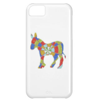 Donkey Rock - American Elections Votes 2012 iPhone 5C Case